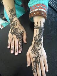 76 best tattoo images on pinterest henna tattoos henna mehndi