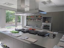 cuisine professionelle meuble cuisine professionnel beau étonné piano cuisine professionnel
