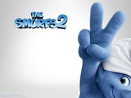 smurfs 2 hd wallpaper live hd wallpapers live