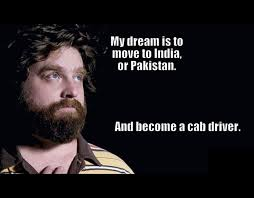 Zach Galifianakis Meme - a collection of funny zach galifianakis quotes caveman circus