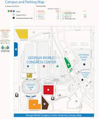 floorplan ballrooms 1 0 within georgia world congress center map