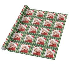 custom christmas wrapping paper 199 best wrapping paper images on wrapping