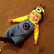 Despicable Minion Costume Minion Blog Despicable Minions Collection