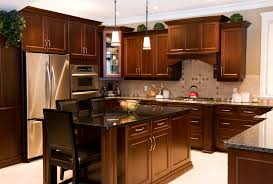 kitchen cabinet remodel we love the large stately island in and