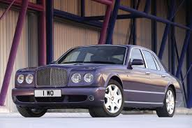 bentley arnage r bentley arnage saloon review 1998 2009 parkers