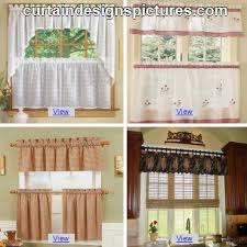 Designer Kitchen Curtains 10 Best Kitchen Images On Pinterest Kitchen Curtain Designs
