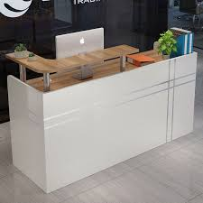 Front Reception Desk Usd 189 67 Cashier Counter Convenience Store Clothing Store Hotel