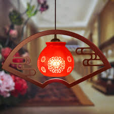 Red Light Fixture by Red Pendant Light Baycheer Hl416375 Industrial Retro Style