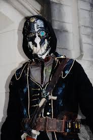 Dishonored Halloween Costume Corvo Attano Sandercohen13 Deviantart