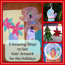 christmas crafts for first second and third graders the
