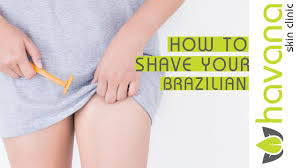 brazilian hair removal pics how to shave for your brazilian laser hair removal bikini youtube