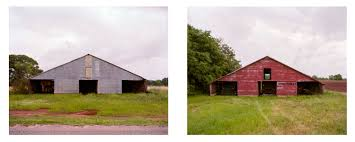 two barns house justin cordova u0027s art portfolio the lushing tableaux from alabama