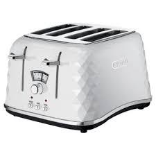 Delonghi Toaster Blue Delonghi Tesco