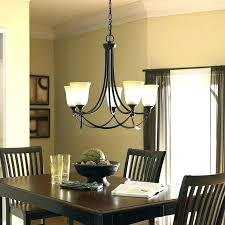 Lowes Dining Room Lights Lowes Bronze Chandelier Dining Room Lights Regarding Attractive