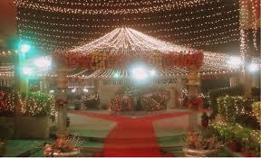 the host party lawns peera garhi delhi banquet hall weddingz in