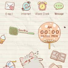 hot themes for windows phone app cuki theme hot hot fallen cat apk for windows phone android