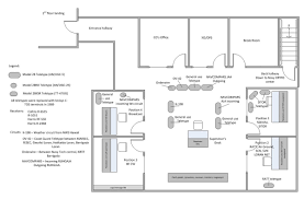 Hearst Tower Floor Plan by Engineering Radio