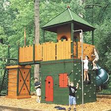 Backyard Fort Ideas Hahaha I Dont Know If My Childern Will Have A Chance To Play On
