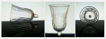 interiors peg votive candle holder clear tiffany
