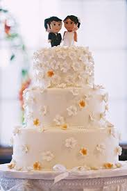 wedding cake to make at home homemade wedding cake em for