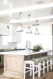 white marble kitchen with grey island house home pinterest best