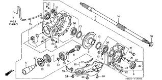 drive shaft issue honda foreman forums rubicon rincon