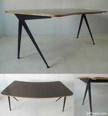 bureau de designer located retrostart com writing desk by unknown designer for