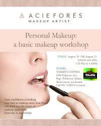 personal makeup classes 28 personal makeup classes make up workshop make up dealdey