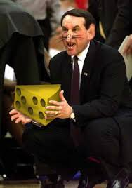 Coach K Memes - i swear this was not photoshopped lol heel yeah baby pinterest
