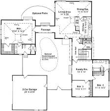 small house plans with courtyards u shaped house plans with central courtyard search