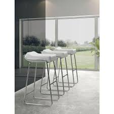 fly bar stool zuo modern bar stools white fly barstool darwen counter stool canada
