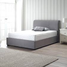Grey Fabric Ottoman Bed Gas Lift Bed Frame Perth Gas Lift Bed Base Nz Vidaxl Bed Frame Gas