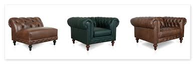 Chesterfield Leather Sofa Sale by Cococo Custom Chesterfield Leather Tufted Sofas Made In Usa