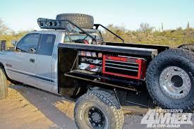 2001 dodge ram bed 2001 dodge ram 2500 the is on 4 wheel road magazine
