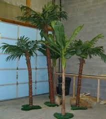 how to make a palm tree prop search ideas