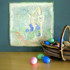 what to sew for easter weallsew