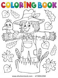 scarecrow stock images royalty free images u0026 vectors shutterstock