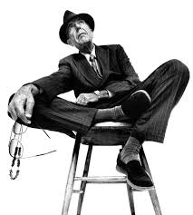 B And M Table And Chairs Leonard Cohen By Platon Antoniou M U S I C I A N S Pinterest