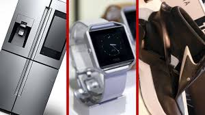 Gadgets For Pets Ces 2016 Smart Gadgets For All The Family And Dog Bbc News