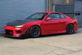 used 1999 nissan 200sx silvia for sale in essex pistonheads
