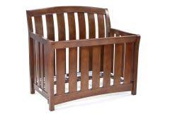Brookline Convertible Crib Baby Cache Heritage Lifetime Crib Consumer Reports