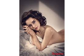 the sexiest woman alive emilia clarke mr goodlife