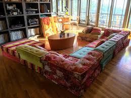 mah jong canapé roche bobois mah jong sofa knock catosfera
