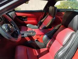 1987 greenwood corvette 1987 corvette 67k with greenwood fin mod 350 v8