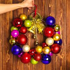 5 minute crafts 3 simple christmas decoration ideas