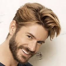 thin blonde hairstyles for men 19 blonde hairstyles for men