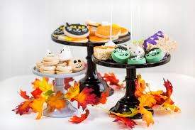 Halloween Treats Photos Ain U0027t Nothing Scary About These Adorable Halloween Treats