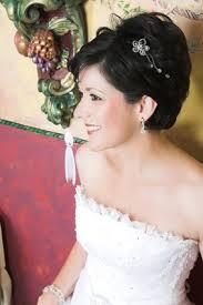 Hochsteckfrisurenen Hochzeit Kurze Haare by Fotogalerie Bildergalerie Bilder Brautfrisuren Kurze Haare