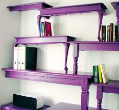 bookcases and shelves wall shelving unit designs made of stacked