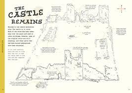 build a knight u0027s castle pop out and build a castle battle scene